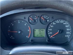 FORD TRANZIT - GARANTIE INCLUSA / RATE FIXE EGALE /  DRIVE TEST / BUY-BACK / EURO 5 / TVA DEDUCTIBIL - imagine 15