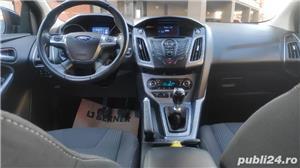 Ford Focus 1.6 tdci/titanium/park asist/2013 - imagine 6
