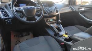 Ford Focus 1.6 tdci/titanium/park asist/2013 - imagine 9