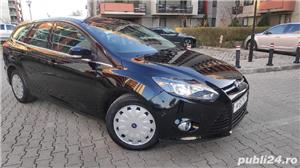 Ford Focus 1.6 tdci/titanium/park asist/2013 - imagine 2