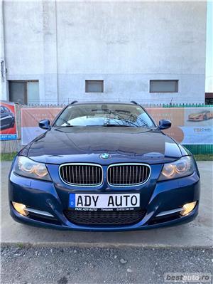 BMW 3.20 d = x drive - EDITION - GARANTIE INCLUSA - RATE FIXE EGALE , BUY-BACK , TEST-DRIVE , - imagine 5