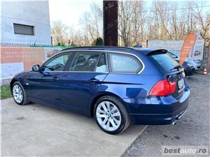 BMW 3.20 d = x drive - EDITION - GARANTIE INCLUSA - RATE FIXE EGALE , BUY-BACK , TEST-DRIVE , - imagine 3