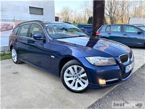 BMW 3.20 d = x drive - EDITION - GARANTIE INCLUSA - RATE FIXE EGALE , BUY-BACK , TEST-DRIVE , - imagine 2