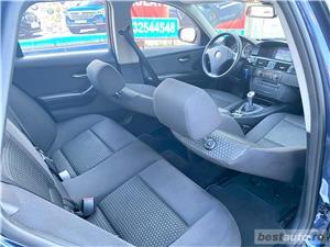 BMW 3.20 d = x drive - EDITION - GARANTIE INCLUSA - RATE FIXE EGALE , BUY-BACK , TEST-DRIVE , - imagine 11