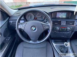 BMW 3.20 d = x drive - EDITION - GARANTIE INCLUSA - RATE FIXE EGALE , BUY-BACK , TEST-DRIVE , - imagine 7