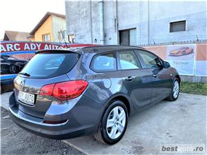 OPEL ASTRA - J , 1,7 CDTI - EURO 5 - RATE FIXE  EGALE  , GARANTIE 3 LUNI , BUY BACK , TEST-DRIVE ,  - imagine 3