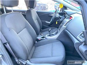 OPEL ASTRA - J , 1,7 CDTI - EURO 5 - RATE FIXE  EGALE  , GARANTIE 3 LUNI , BUY BACK , TEST-DRIVE ,  - imagine 16