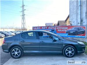 PEUGEOT 407 1,6 HDI - GARANTIE 3 LUNI - TEST DRIVE - BUY BACK - RATE FIXE SI EGALE ,  - imagine 5