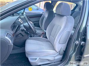PEUGEOT 407 1,6 HDI - GARANTIE 3 LUNI - TEST DRIVE - BUY BACK - RATE FIXE SI EGALE ,  - imagine 10