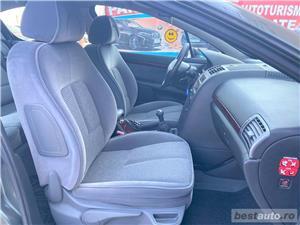 PEUGEOT 407 1,6 HDI - GARANTIE 3 LUNI - TEST DRIVE - BUY BACK - RATE FIXE SI EGALE ,  - imagine 11