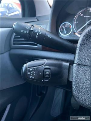 PEUGEOT 407 1,6 HDI - GARANTIE 3 LUNI - TEST DRIVE - BUY BACK - RATE FIXE SI EGALE ,  - imagine 12