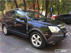 Opel Antara - imagine 1