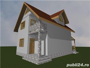 Construim case la rosu si la cheie - imagine 2