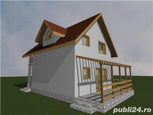 Construim case la rosu si la cheie - imagine 1
