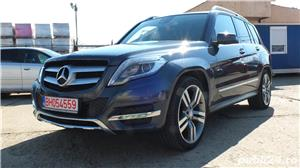 Mercedes-benz Clasa GLK - imagine 2