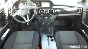 Mercedes-benz Clasa GLK - imagine 6