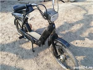 Moped,motoreta Piaggio Ciao - imagine 3