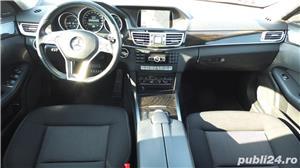 Mercedes-benz Clasa E E 300 - imagine 7