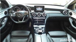 Mercedes-benz Clasa C C 250 - imagine 6