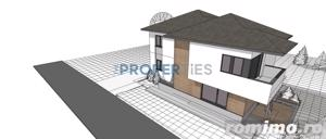 Proiect casa cu autorizatie recenta pentru S+P+1E - metrou Pacii - imagine 2