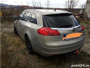 Opel Insignia 0km - imagine 4