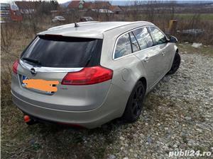 Opel Insignia 0km - imagine 3