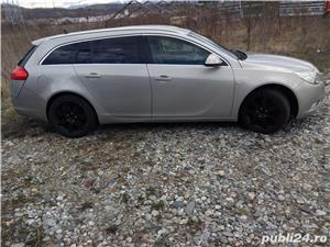 Opel Insignia 0km - imagine 6