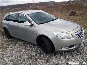 Opel Insignia 0km - imagine 2