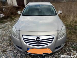 Opel Insignia 0km - imagine 7