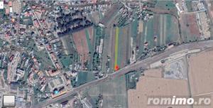 Teren intravilan Targu Neamt jud. Neamt 2.700 mp ID 7079 - imagine 3