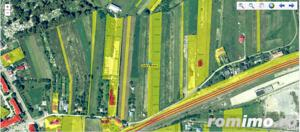 Teren intravilan Targu Neamt jud. Neamt 2.700 mp ID 7079 - imagine 2