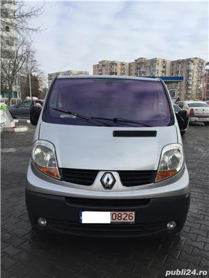 Piese Renault Trafic 2.0 DCI M9R - imagine 1