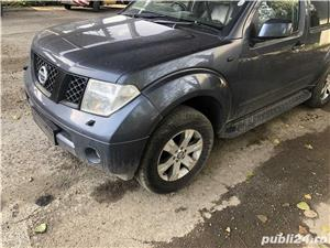 dezmembrari nissan pathfinder 2006 2.5 dci - imagine 2