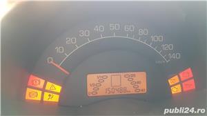 Smart fortwo 450 2004 0,8 CDI - imagine 10