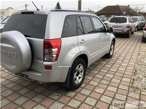 Suzuki grand vitara - imagine 4