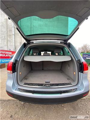 VW TOAREG 2,5 TDI - MANUAL  - GARANTIE INCLUSA / RATE FIXE EGALE /  BUY-BACK / TEST DRIVE  - imagine 16