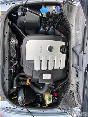 VW TOAREG 2,5 TDI - MANUAL  - GARANTIE INCLUSA / RATE FIXE EGALE /  BUY-BACK / TEST DRIVE  - imagine 17