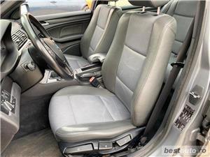BMW 3.20 Facelift  150 cp  - GARANTIE INCLUSA - RATE FIXE EGALE ,BUY-BACK / KM REALI / DRIVE TEST - imagine 12