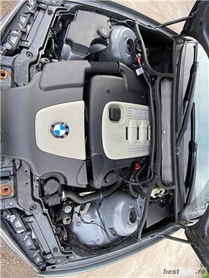 BMW 3.20 Facelift  150 cp  - GARANTIE INCLUSA - RATE FIXE EGALE ,BUY-BACK / KM REALI / DRIVE TEST - imagine 15