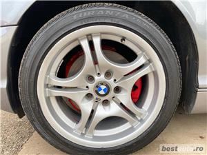 BMW 3.20 Facelift  150 cp  - GARANTIE INCLUSA - RATE FIXE EGALE ,BUY-BACK / KM REALI / DRIVE TEST - imagine 16