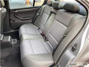 BMW 3.20 Facelift  150 cp  - GARANTIE INCLUSA - RATE FIXE EGALE ,BUY-BACK / KM REALI / DRIVE TEST - imagine 14
