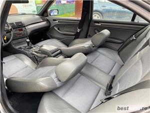 BMW 3.20 Facelift  150 cp  - GARANTIE INCLUSA - RATE FIXE EGALE ,BUY-BACK / KM REALI / DRIVE TEST - imagine 10
