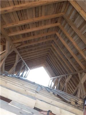 Executăm acoperișuri  - imagine 4