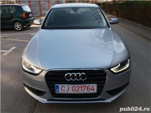 Audi A4 150800 km 2015 Distronic Xenon Navi - imagine 2