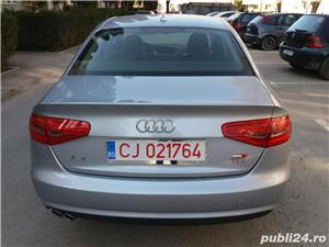 Audi A4 150800 km 2015 Distronic Xenon Navi - imagine 8