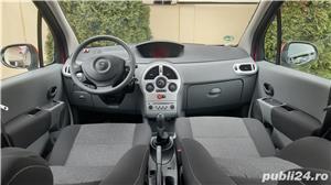 Renault Modus - imagine 9