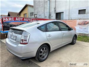 TOYOTA PRIUS HYBRID , AN 2010 - RATE FIXE , GARANTIE , BUY BACK , TEXT DRIVE , RECENT ADUSA  - imagine 4
