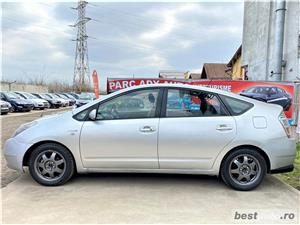 TOYOTA PRIUS HYBRID , AN 2010 - RATE FIXE , GARANTIE , BUY BACK , TEXT DRIVE , RECENT ADUSA  - imagine 8