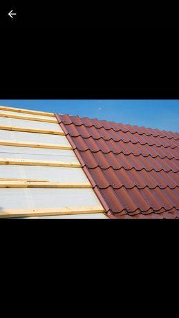 Picură apă prin acoperis?… Țigle sparte sau crăpate care strică  - imagine 3