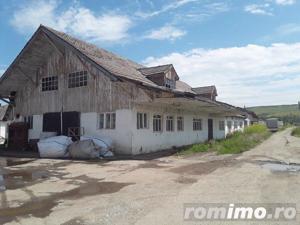 ID 9253&10529: Spațiu industrial si spatiu administrativ Unirea - imagine 6